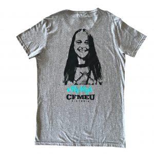 CFMEU Team Taylor t-shirt