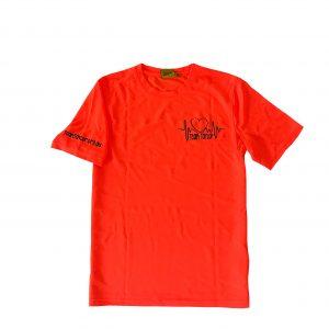 Team Taylor Hi-Vis T-Shirts