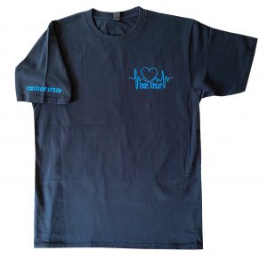 Blue Team Taylor T-Shirt